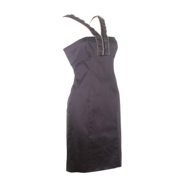 Versace jurk voorkant