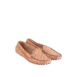 Tod's loafer voorkant