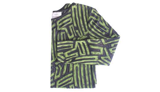 shirt groen homepage najaar 2018