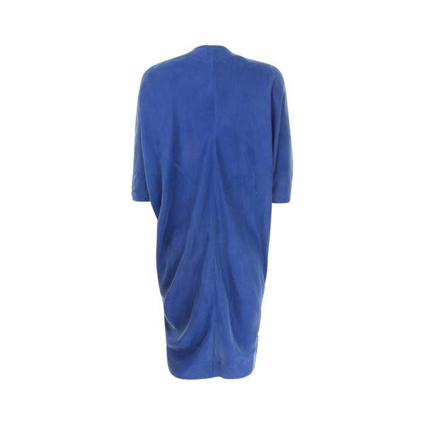 Acne jurk met ritsen (maat XS) - achterkant