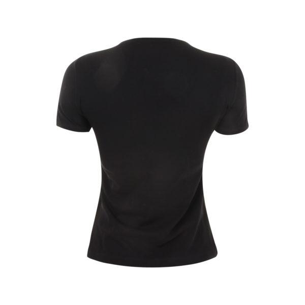 Carolina Herrera t-shirt (maat XS) - achterkant