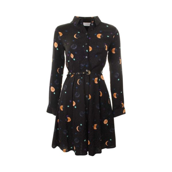 Fabienne Chapot Hayley dress - voorkant
