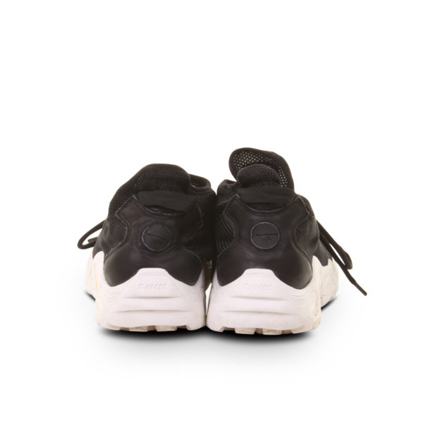 Hi-Tec HTS Flash RGS Tec sneaker (maat 42) - achterkant