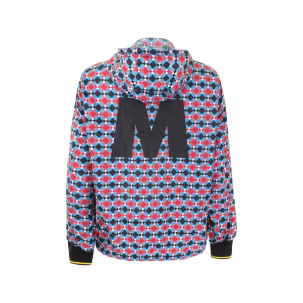 Marni jacket (maat S) - achterkant