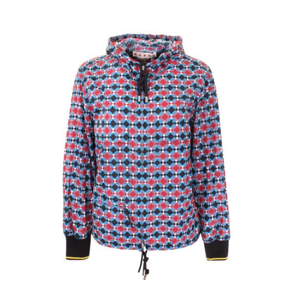 Marni jacket (maat S) - voorkant