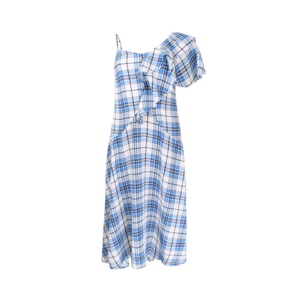 Paper London Maeva jurk (maat S) - voorkant