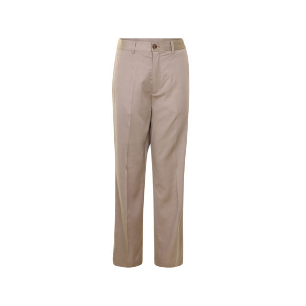 Closed Milla Satin Pants - voorkant